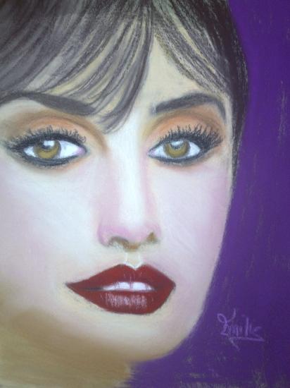 Penelope Cruz by emilie3420034200